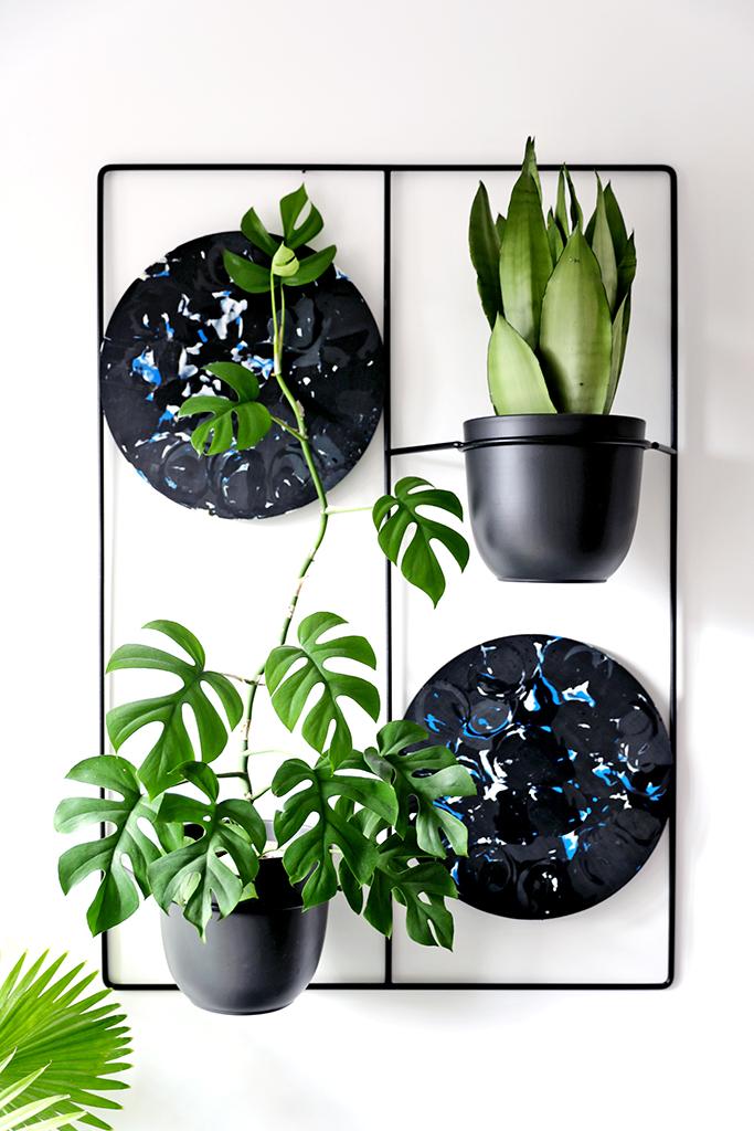 eko, kwietnik z recyclingu, kwietnik z odzysku, kwietnik design, ciekawy kwietnik, niebanalny kwietnik