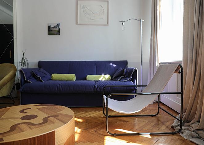 mebel do salonu, fotel, krzesło, do bujania